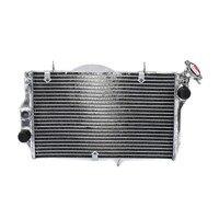 BIKINGBOY радиатора охлаждения двигателя для CBR 1100 XX супер Blackbird 99 00 01 02 03 04 05 алюминиевый сердечник воды охладитель мотоцикл