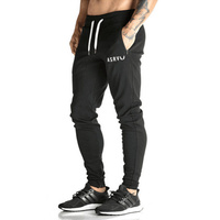 Men Autumn Winter Style Pant Casual Fashion Sweatpants Male Gyms Fitness Cotton Trousers Sportswear Jogger Brand