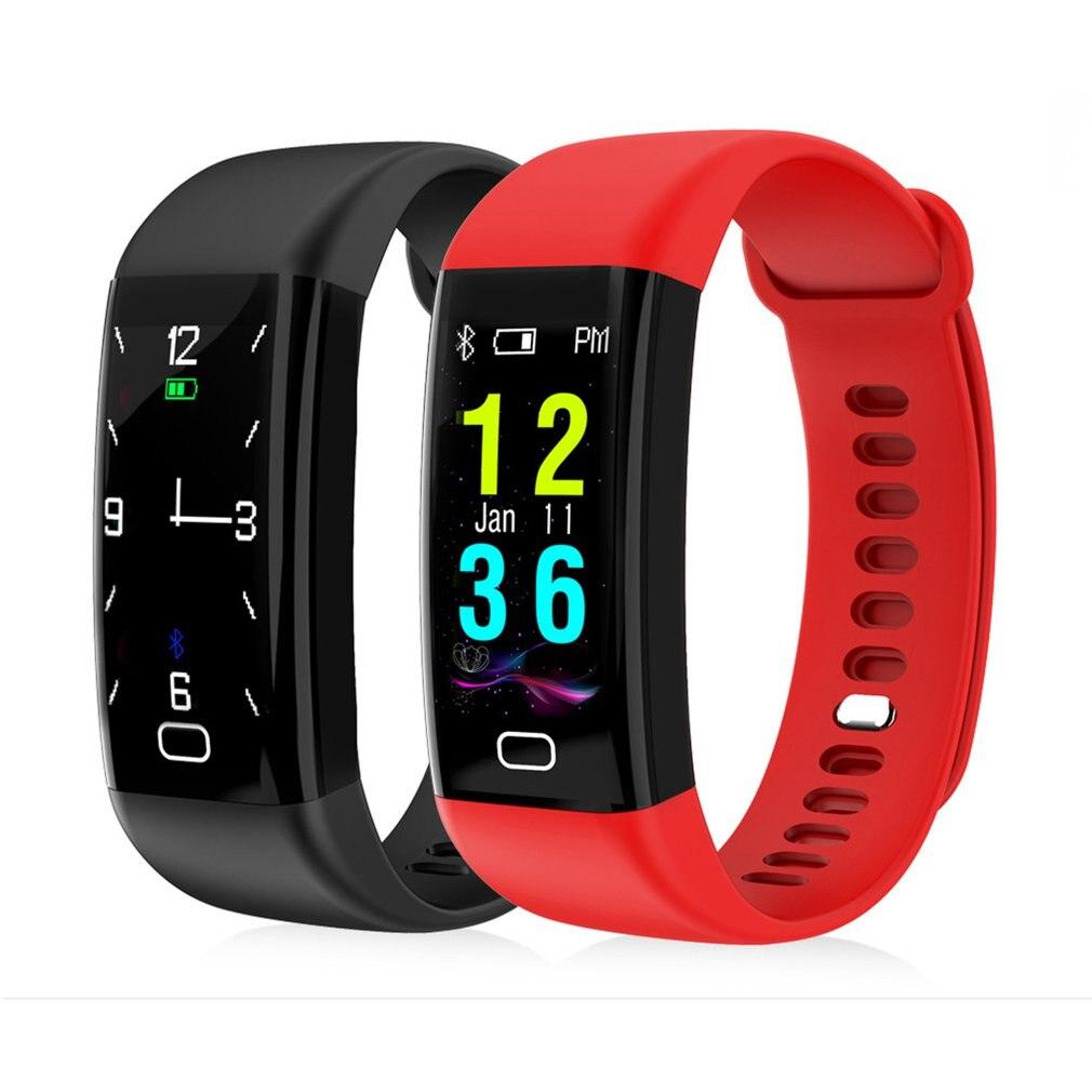 F07 IP68 Waterproof Smart Bracelet Fitness Tracker Bluetooth Heart Rate Monitor Mens Sport Watches Clock Women WristwatchesF07 IP68 Waterproof Smart Bracelet Fitness Tracker Bluetooth Heart Rate Monitor Mens Sport Watches Clock Women Wristwatches