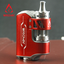 Vape E cigarette Witcher Box Mod