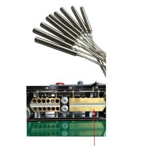 Image 4 - Verwarming Bar Verwarming buis 900 Automatische Sealer 900/770 Automatische Sealer Accessoires continue band sealer machine onderdelen