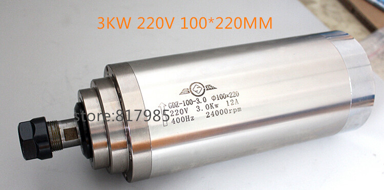 eixo do motor 220 V 380 V