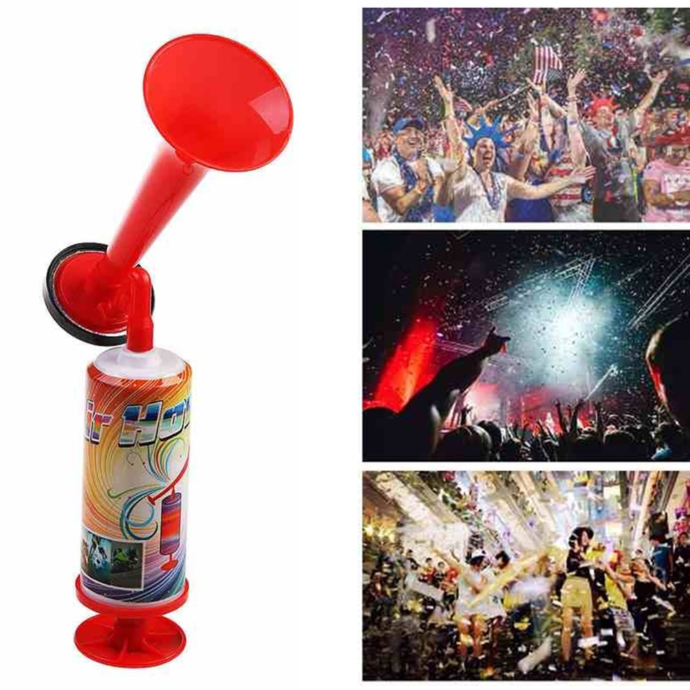 Party Football Sports Events Cheering Squad Tool 1