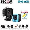 Original sjcam m10 wifi 1.5 tela lcd ntk96655 ação câmera de atualização mini CAM SJ 4000 plus Series 30 m À Prova D' Água Mini DV Esporte