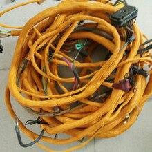 Cat экскаватор 330C тело работы внешний провод жгут-330C Экскаватор внешний жгут-cat 330 жгут проводов