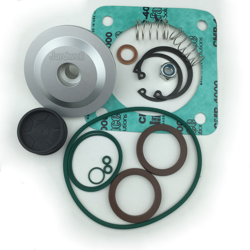 2901000201 2901 0002 01 Unloader Valve Kit replacement aftermarket parts for AC compressor