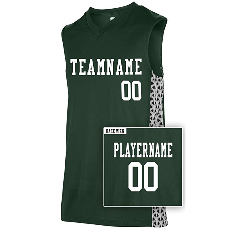 695b784cdab2 Wholesale China OEM Adult Custom Mettle Basketball Jersey Personalize with  Names   Numbers Design Your Own Team Logo Embroidered
