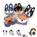 Cartoon Anime Lovely Dogs Short Cute Sock For Women Lady Girl Summer Cotton  Art Socks Ankle Meias Sox