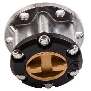 Image 4 - משלוח גלגל נעילה רכזת רכזות עבור טויוטה 4x4 LandCruiser HZJ80 FZJ 70/75 זוג 43530 69045 עבור 40 55 60 70 72 73 75 80 סדרה