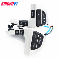 High Quality Auto Steering Wheel Audio Control Button Switch For TOYOTA HIGHLANDER 84250 0E220 84250 0E120