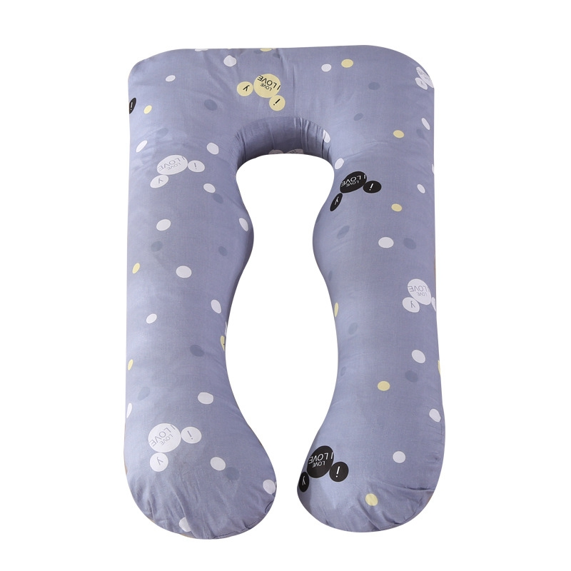 Pregnancy Pillow Bedding Full Body Super Soft Pillow for Women Comfortable Long Side Sleeping Maternity Pillows