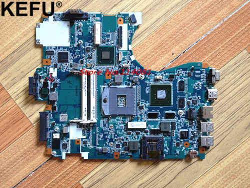 NEW MAINBOARD V081_MP-MB MBX-243 REV: 1.1 LAPTOP MOTHERBOARD Fit For Sony VPCF23 SERIES Notebook pc ( NOT SUPPORT 3D FUNCTION ) mbx 267 fit for sony sve17 series mbx 267 z70cr mb s1204 2 48 4mr05 021 laptop motherboard hm70 sjtnv