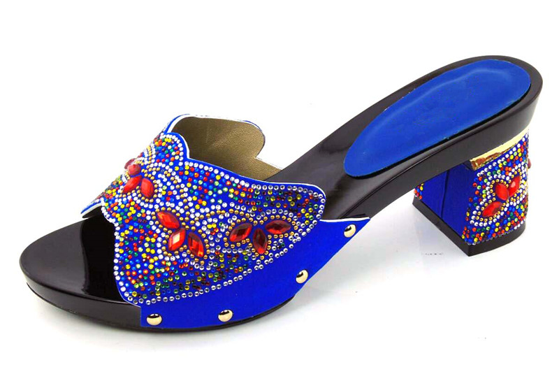 ФОТО nice design African Sandals sexy Lady Shoes colourful,fashion Leather High gold Heels For Women! DG1-25