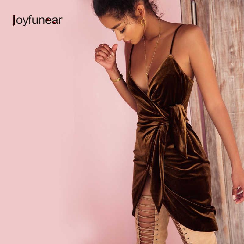 19de2d6b47 Detail Feedback Questions about Joyfunear Women Sexy Autumn Winter ...