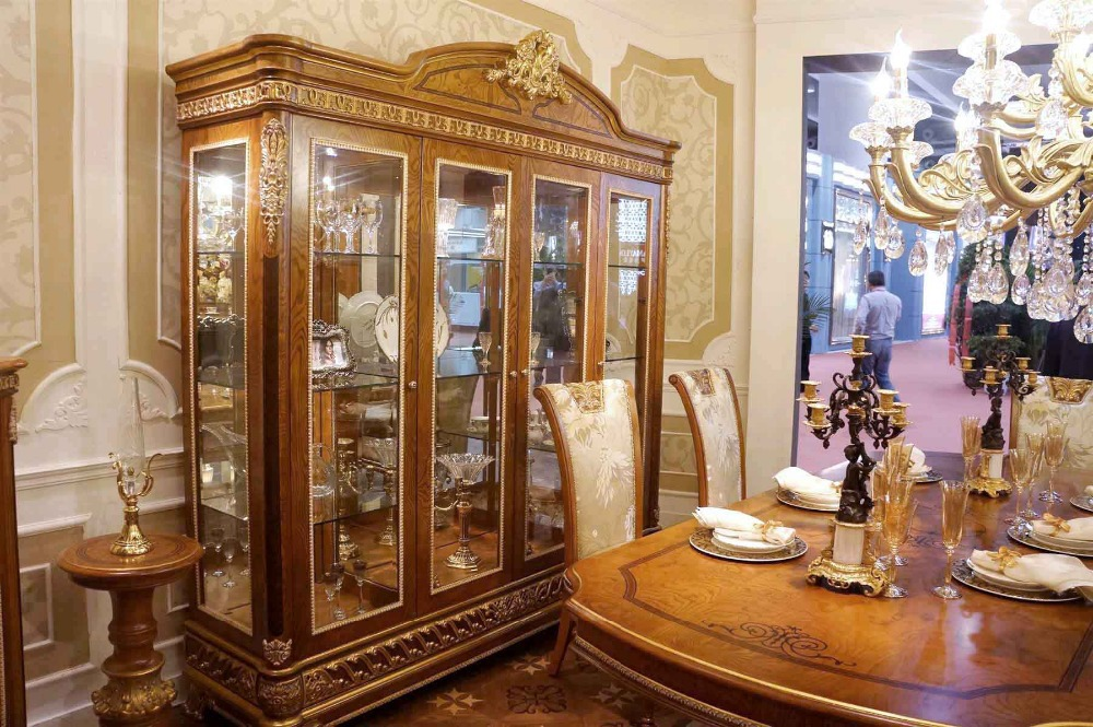 2014 Rushed New Cabinets Antique Furniture Storage Cabinet ...
