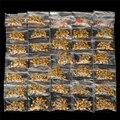 Новый 35 Значения 8pF ~ 2.2 мкФ DIP Многослойные Керамические Конденсаторы Ассортимент Комплект 700 Шт. Многослойных керамических конденсаторов