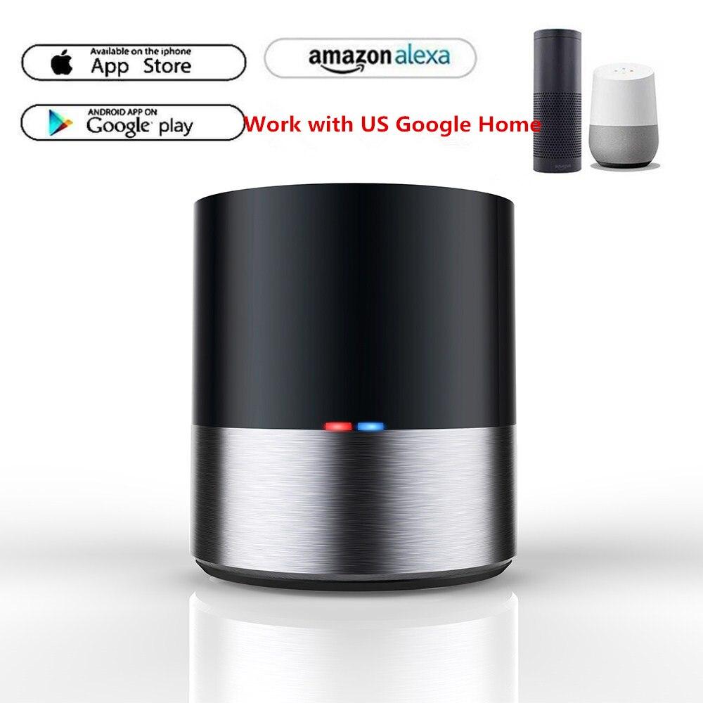 Broadlink RM Mini 3 mini3 WIFI IR Remote Control For Smart Home