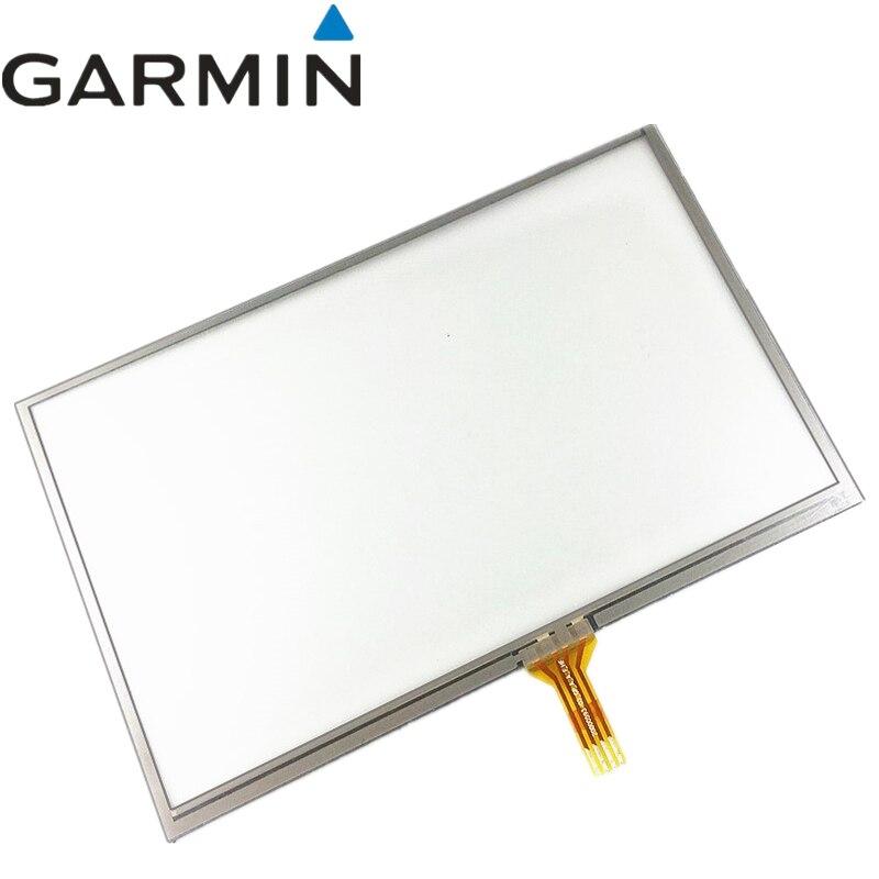 Free shipping Original New 5 inch Touch screen for GARMIN