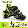 Обувь для велоспорта Tiebao sapatilha ciclismo  обувь для велоспорта  SPD-SL для езды на велосипеде  2019