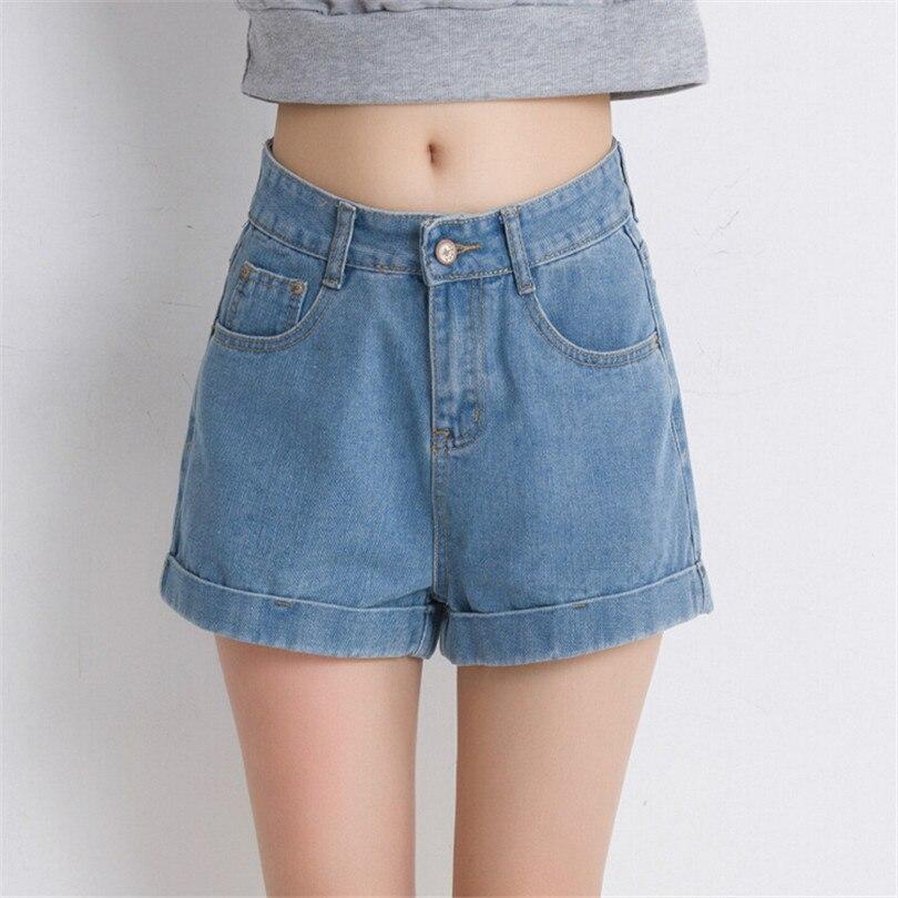 Popular Striped Denim Shorts-Buy Cheap Striped Denim Shorts lots ...