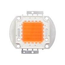 Light-Bulb Led-Growing-Lamp Plant-Growth Full-Spectrum Need-Driver 10W 20W 50W 30W Matrix