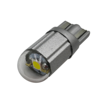 YSY 100pcs Auto LED T10 3030 1SMD 1LED For Car License Plate Parking Lights Side Lamp Bulb W5W Car Light Source Lights