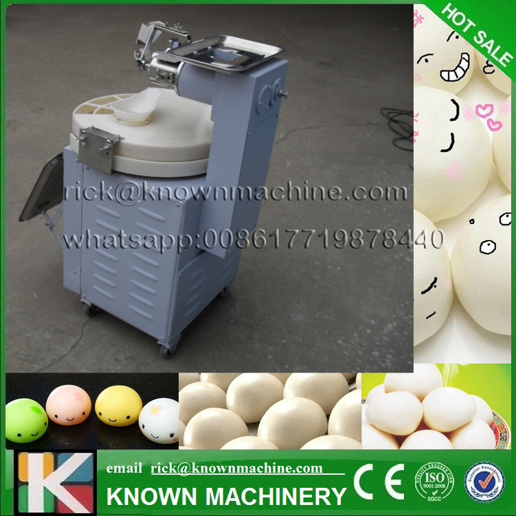 2017 stainless steel 220/110V 50/60HZ dough divider rounder cutter roller bun making machine CE certified with free shipping the ce certified 220 110v 12l coin acceptor soft ice cream vending machine with 304 stainless steel free shipping by sea