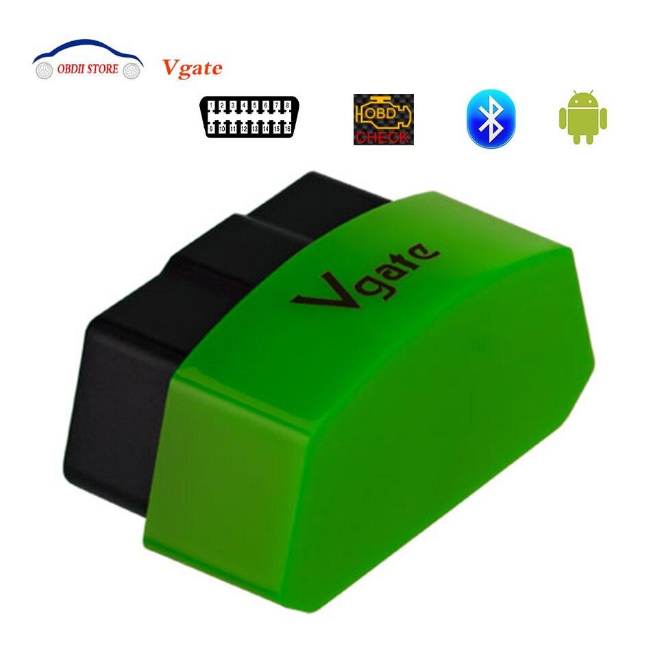 Vgate ICar3 ULME 327 Obd2 Elm327 Bluetooth Obd 2 Auto ...