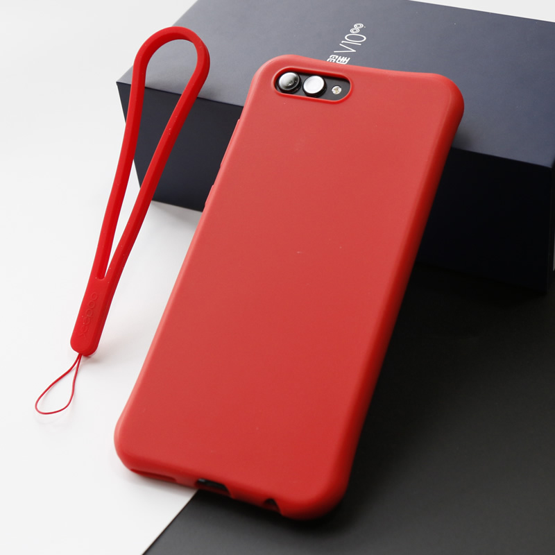 for Huawei honor View 10 case Shock-proof silicon back cover case for Honor V10 coque image