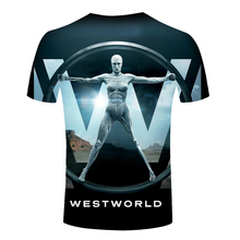 WestWorld Coolest Top Ever | Nothing like it