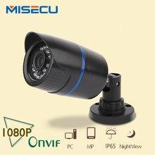 """Caliente 2.0Mp de Interior/Al Aire Libre Full HD 1080 P Cámara IP 1/2. 7 """"2.0Mp 24 unids ABS Seguridad ONVIF IR Cut cámara de Visión Nocturna Cámara IP de envío gratis"""
