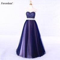 Favordear Милая Плиссированное платье подружки невесты 2019 с поясом Vestido De Dama De Honor в пол/до колена выпускное платье