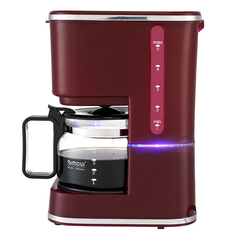 small coffee machine for office