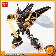 Originale BANDAI Tamashii Nazioni NXEDGE STILE 0024 Action Figure   Alphamon
