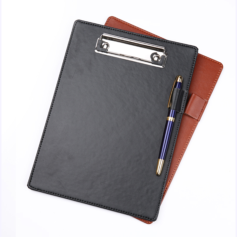 Custom writing pads