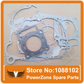 CB250 Loncin 250cc Water Cooled Cooling Engine Full Set Head Gasket Cylinder Gakset Muffler Gasket Free Shipping