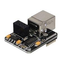 3d принтер материнская плата USB Link модуль Wi-Fi функция расширяемый для Lerdge UY8