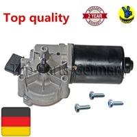 Wiper Motor Windscreen Wiper Motor For BOSCH Nissan Almera Tino V10 Ref Nr 28815BU000 0390241373