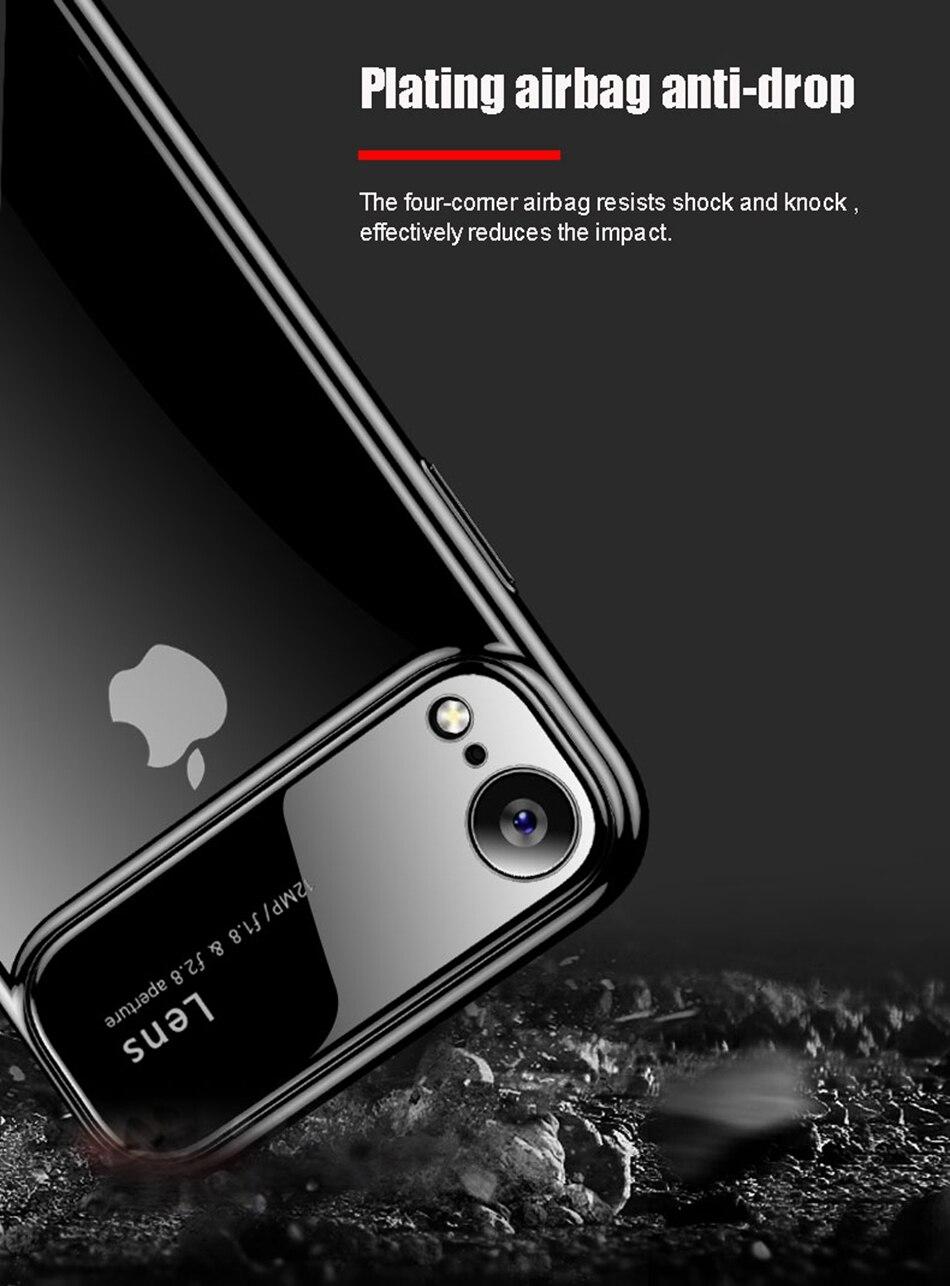 iPhone Xr Case (15)