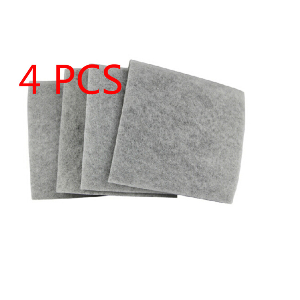 NTNT Free shipping New 4 Piece HEPA Filter Replacement for Philips Electrolux Pan Vacuum Cleaner HEPA Filter заклепочник усиленный gross 40409