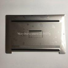 NEW GAAHOO laptop parts for DELL XPS13-9350 BOTTOM BASE COVER DOOR DPN:CN- 0NKRWG free GAAHOO nylokscrews 0NKRWG