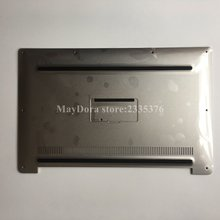 NEW laptop parts for DELL XPS13-9350 BOTTOM BASE COVER DOOR DPN:CN- 0NKRWG free nylokscrews 0NKRWG