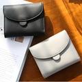 Short Solid Designer Famous Brand Women Wallets Lady Female Card Coin Purse Carteras Clutch Bag Walet Money Cuzdan Pocket Vallet