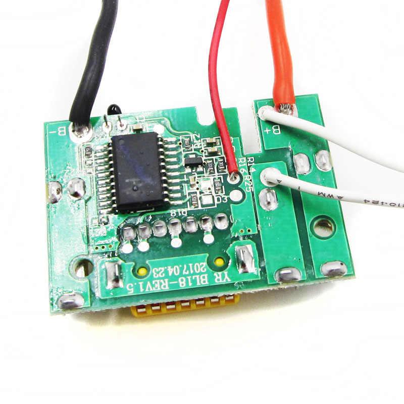 18V untuk Makita Bor Baterai PCM PCB Li-ion Perlindungan Sirkuit Modul Papan