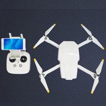 DJI Phantom 3 Standard Convert To Foldable font b Drone b font Like Big Mavic DJI