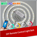 Sonoff High Quality Dimmer Timmer DIY Switch IOS Android Remote Control With Light Belt For LED Ceiling Lamp Smart Home Life