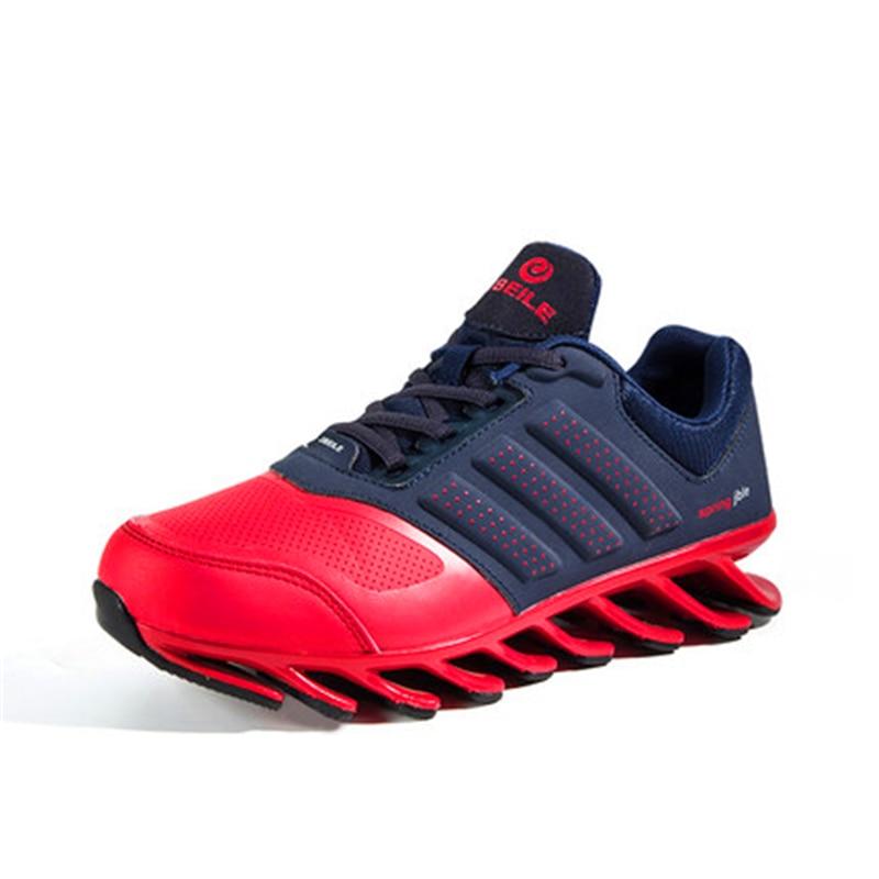 Premier Jour! Offre spéciale Formotion Mesh Eva printemps nouveaux modèles de Couple de sport portent des chaussures de course amortissantes antidérapantes