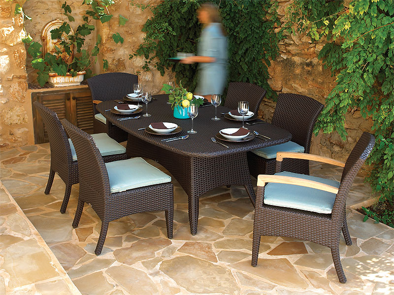 Popular rattan cafe chairs buy cheap rattan cafe chairs for Cheap cafe furniture