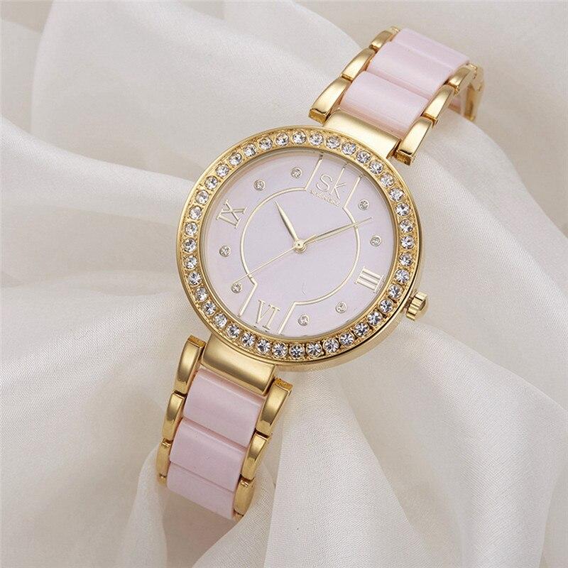 Часы женские с картинками