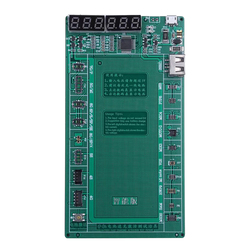 Смартфон пластина тестовое приспособление Батарея активация доска Быстрый зарядный инструмент USB Безопасный Прочный с кабелем быстро для ...